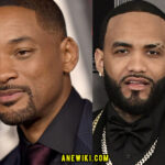 Joyner Lucas and Will Smith