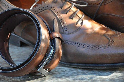 Clothes Sauces (belt, footwears, etc)