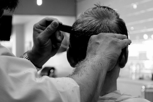 Hair/Barbing Saloon
