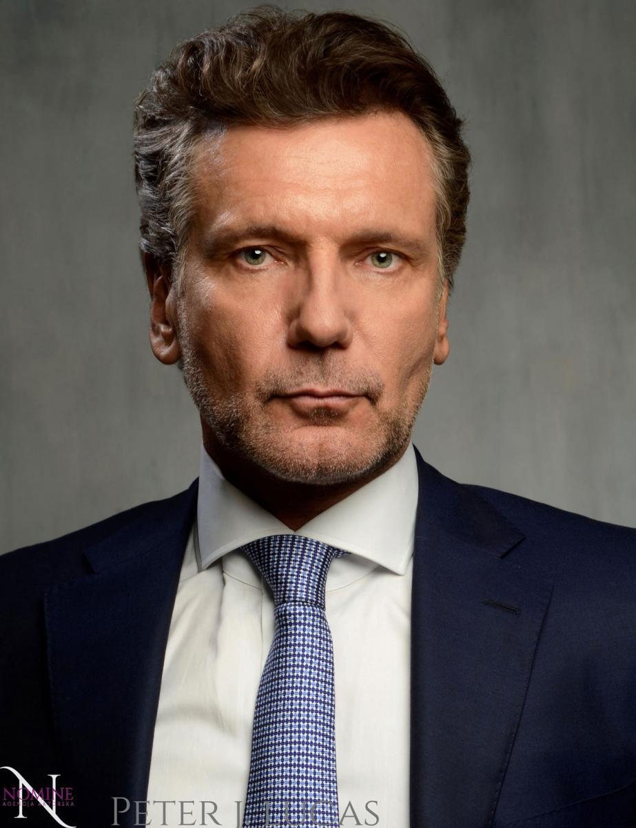Peter J. Lucas