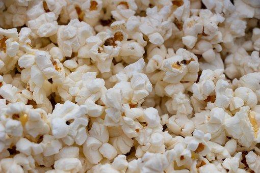 Popcorn | Chin-Chin | Snacks Shop