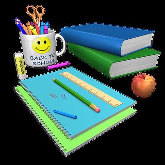 School/Student Materials