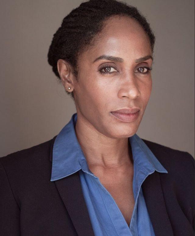 Lyn Alicia Henderson as Detective Larson