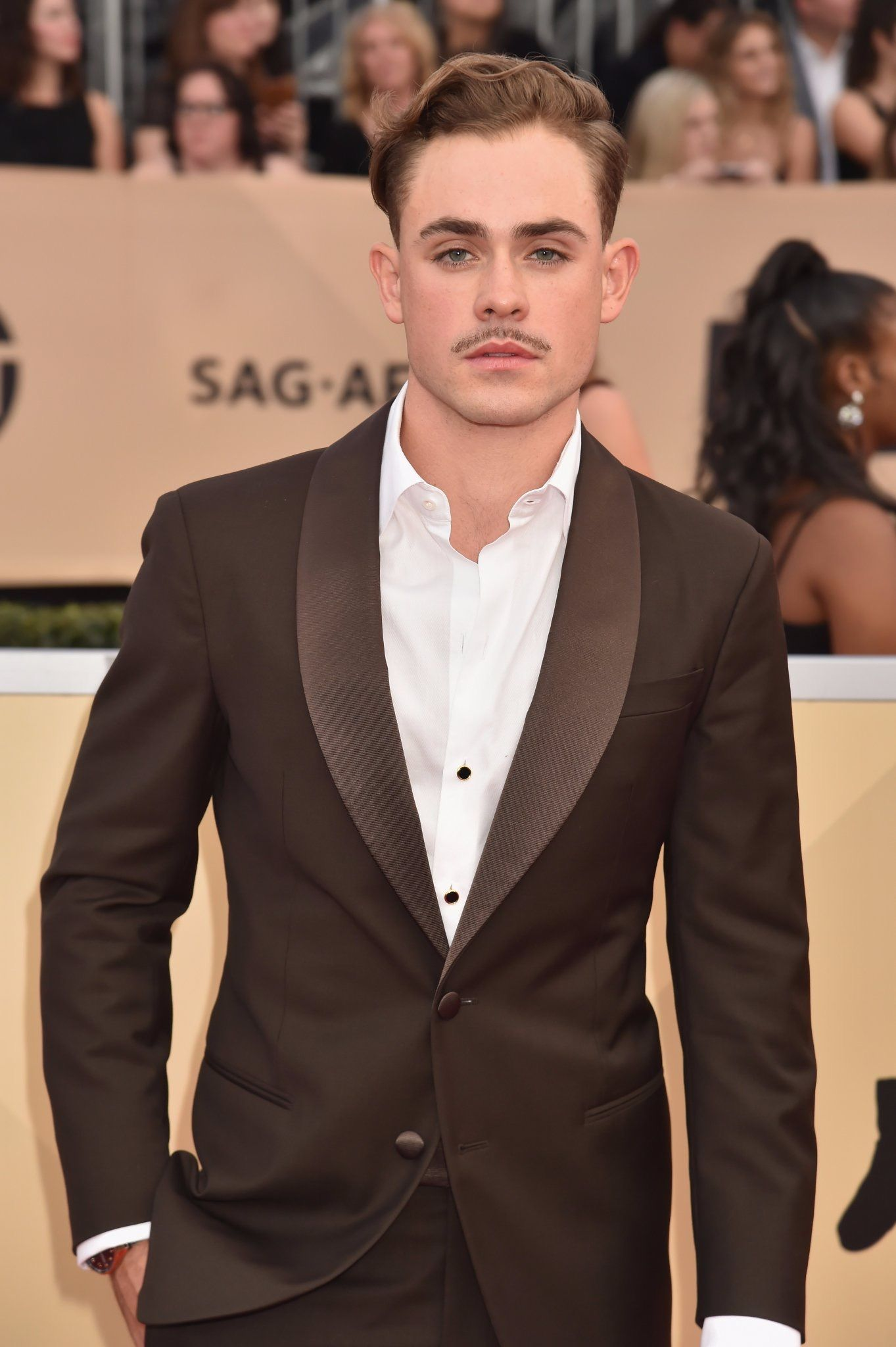 Dacre Montgomery as Nick