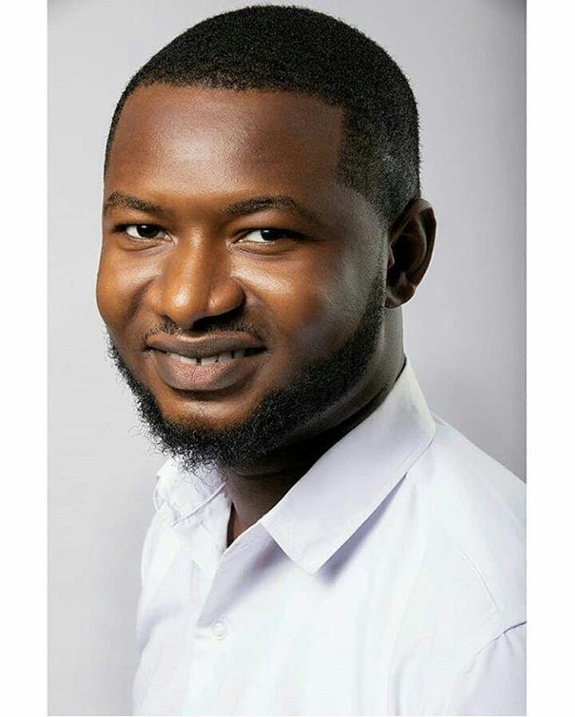 Waliu Fagbemi as Supporting cast