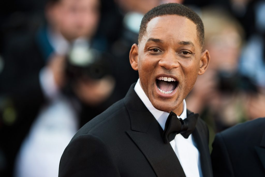 Will Smith as Detective Lieutenant Michael Eugene