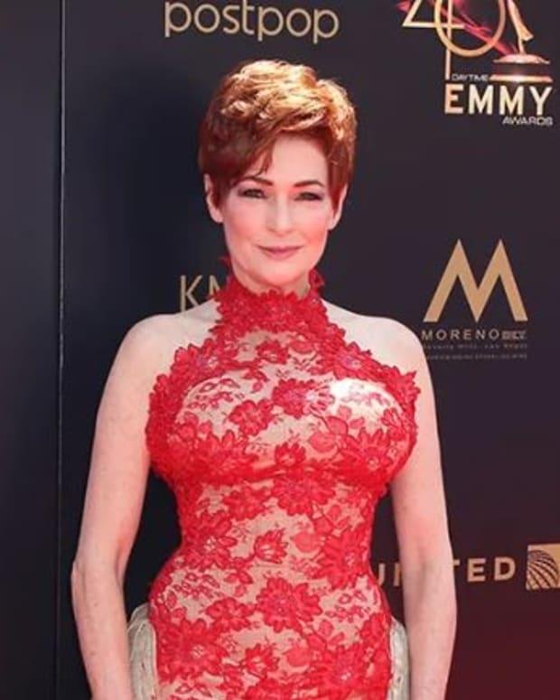 Carolyn Hennesy as Janice