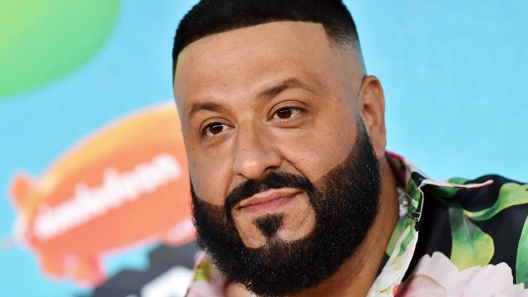 DJ Khaledas Manny the Butcher