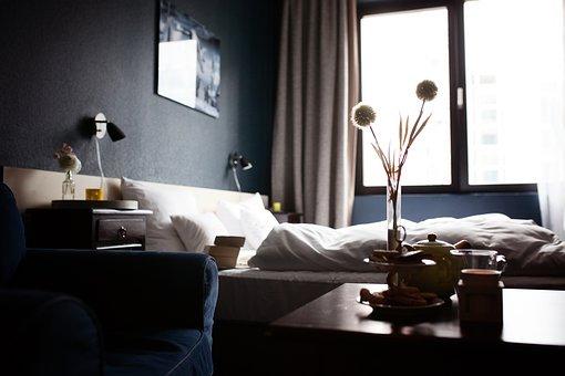 Rearrange Your Room