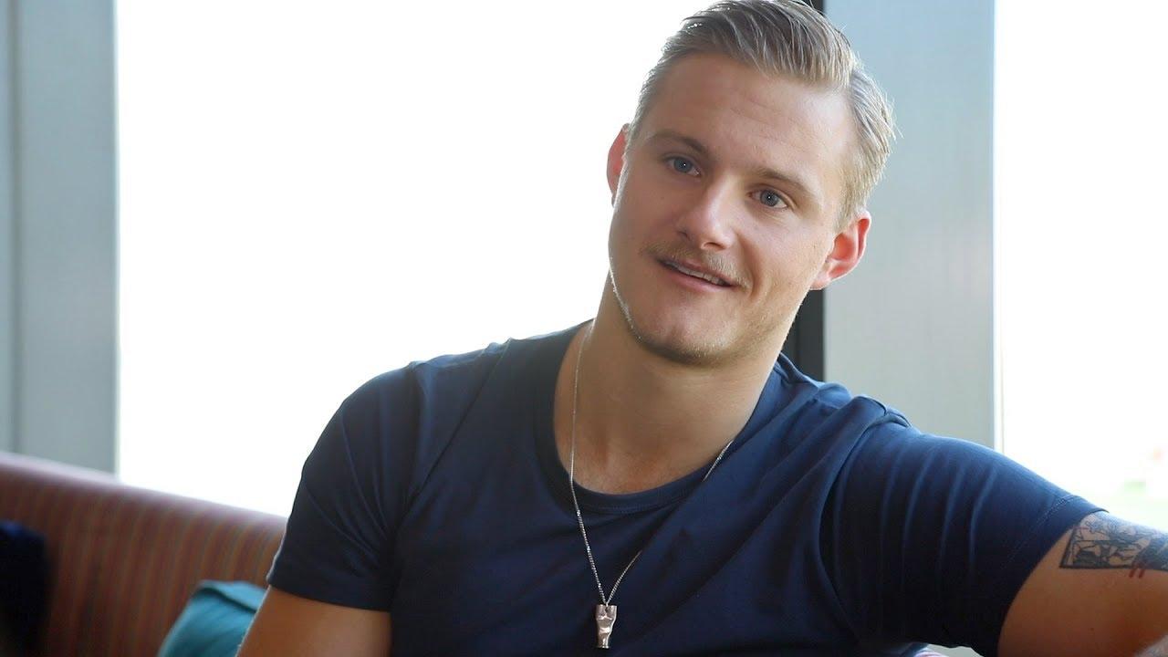 Alexander Ludwigas Dorn, tech expert of AMMO