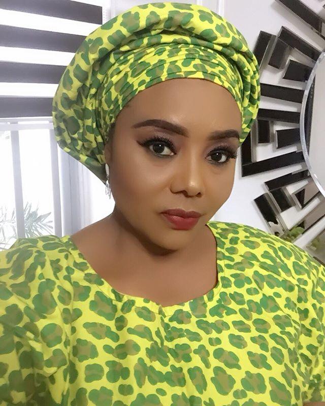 Ndidi Obi as Nneka Omego