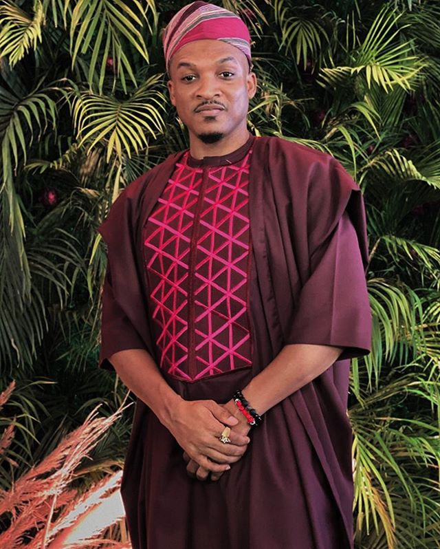 Shawn Faquaas Toby Nworie
