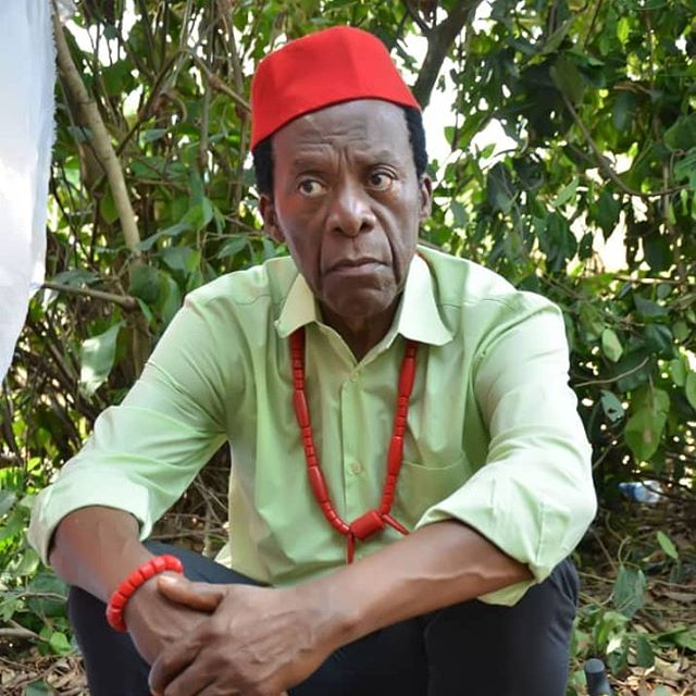Zulu Adigwe as Pascal Nworie