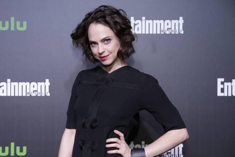 Fiona Dourif as Wheeler