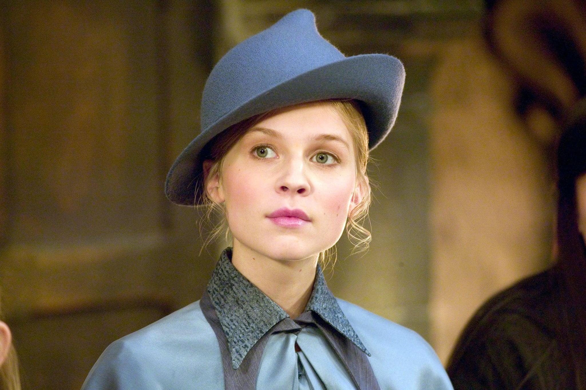 Clémence Poésy as Barbara