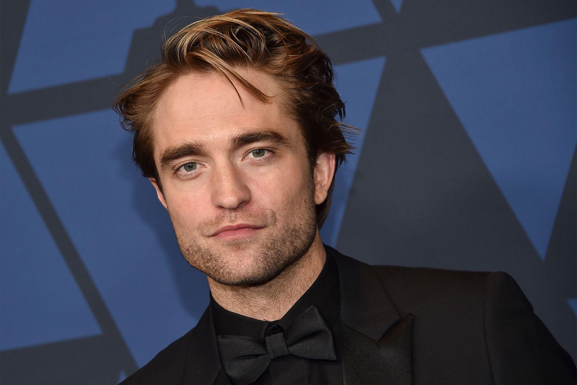 Robert Pattinson as Neil